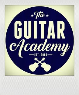 The Guitar Academy Mid-Year Concert