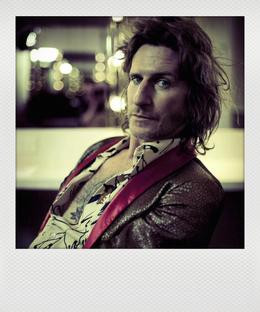 "Tim Rogers - ""Detour-ing"" + Special Guest"