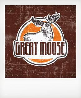 Cal Williams Jr's - Great Moose