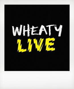 Wheaty LIVE - Featuring: ISAAC THOMAS & BAND