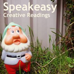 Flinders Speakeasy Creative Readings with special guest reader: Mark Tripodi